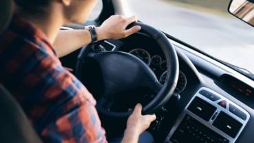 It's Teen Driving Week: How to Keep Your Teen Safe on the Road