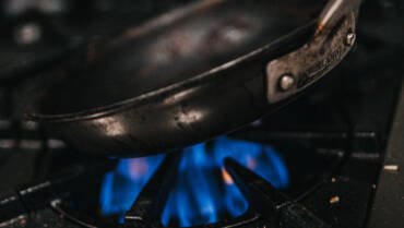 2020 Fire Prevention Tips: Serving up Fire Safety